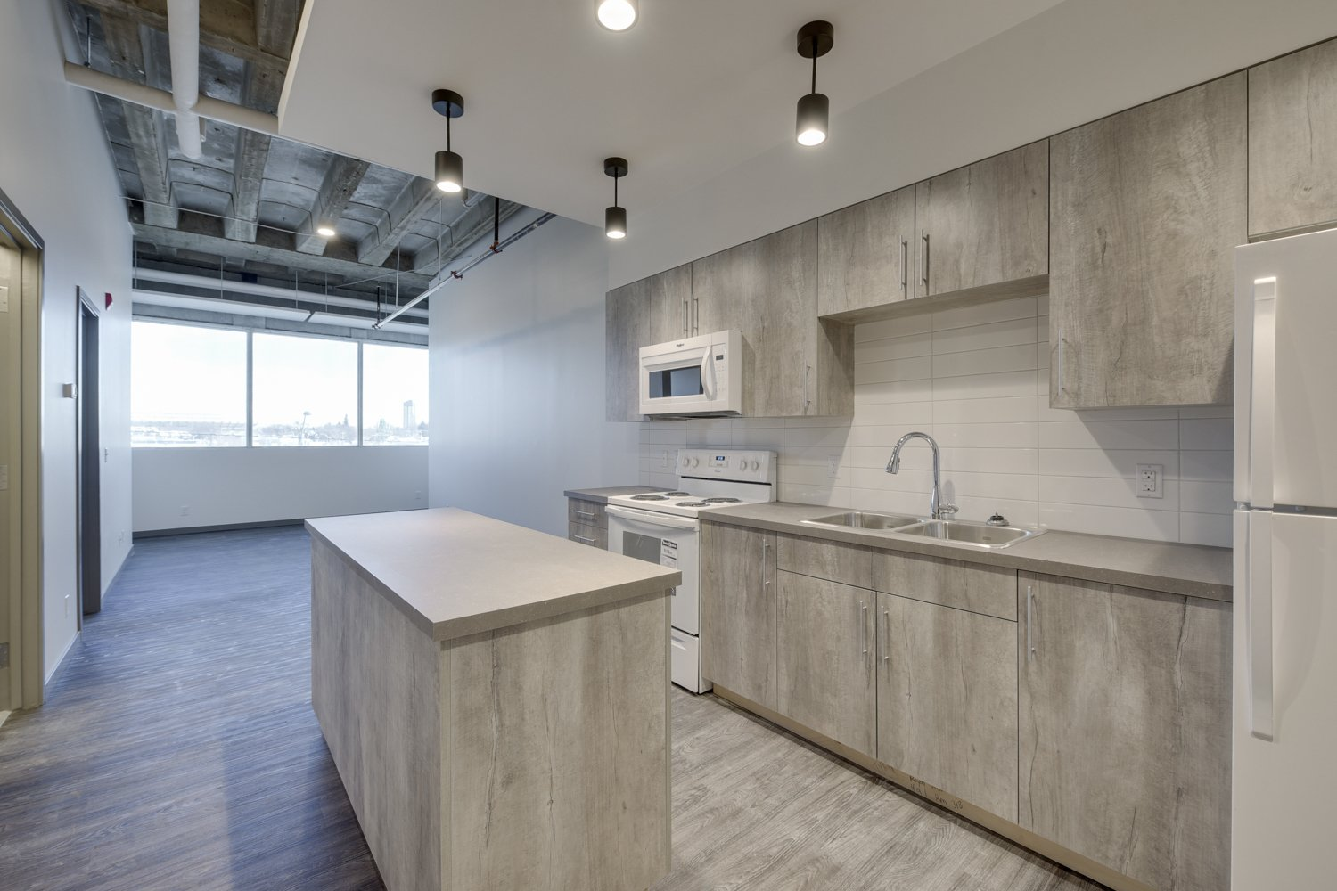 Edmonton Lofts For Rent